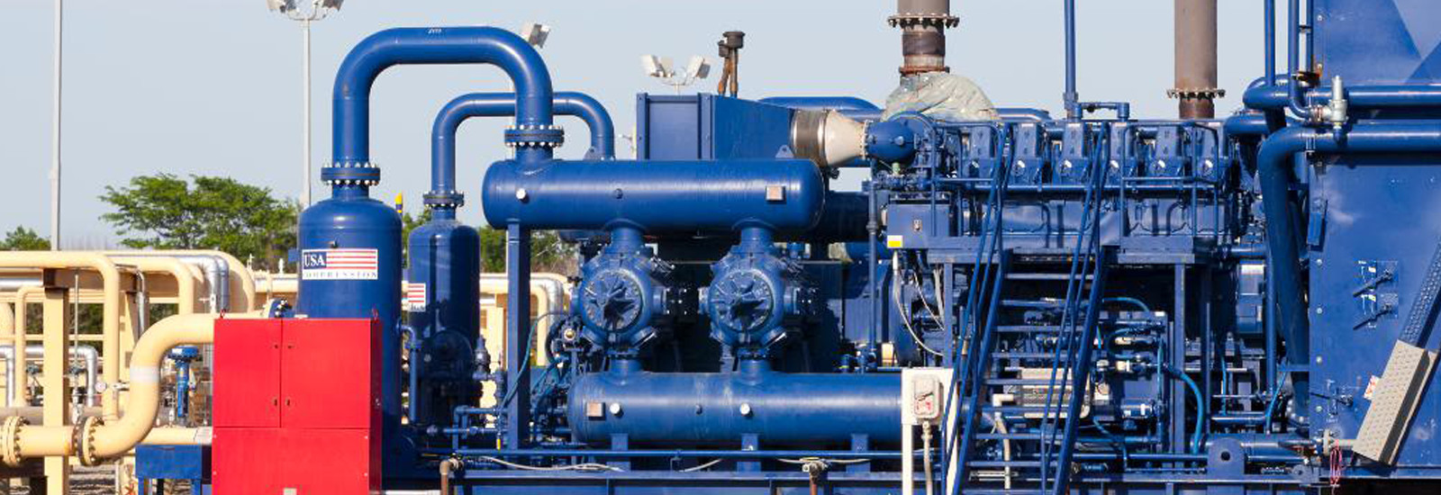 Production and Storage Natural Gas Engineering
